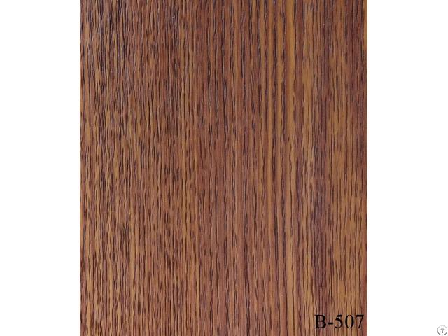 Decorative 2017 New Design Wood Board Laminate Pvc Wall Panel