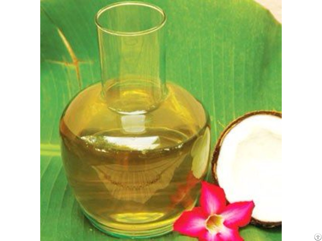 Virgin Coconut Oil Skin Care Product