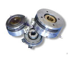Electromagnetic Clutch Ortlinghaus 0 300