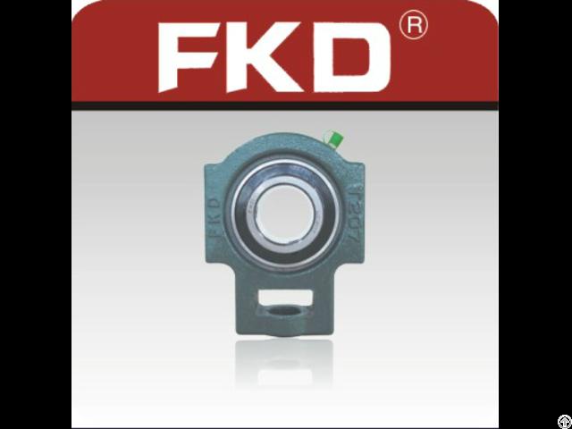 Fkd Hhb Ball Bearing With Setscrews Uct207
