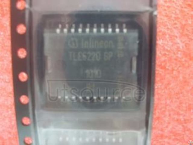 Utsource Electronic Components Tle6220gp
