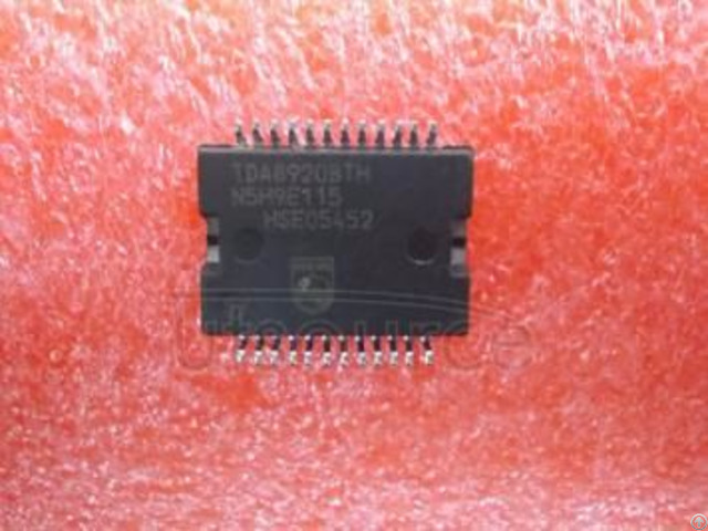 Utsource Electronic Components Tda8920bth