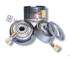 Electromagnetic Clutch Heid Fov 2 5
