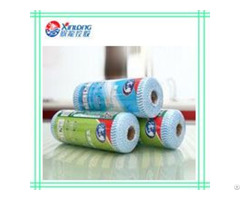 Nonwoven Fabric For Household Wipes