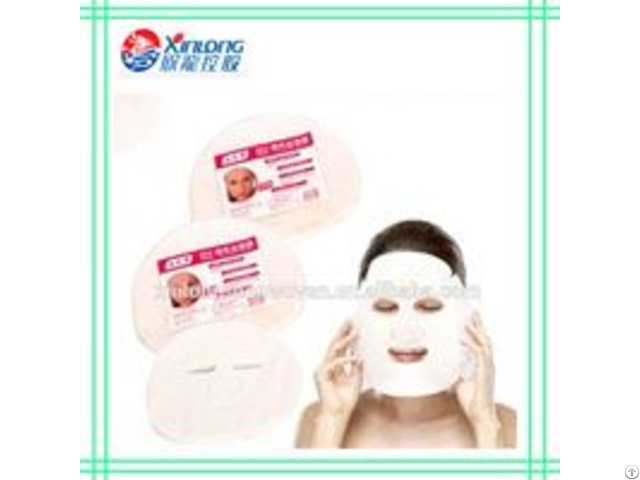 Spunlace Nonwoven Fabric For Facial Mask