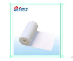 Spunlace Nonwoven Fabric For Medical Gauze