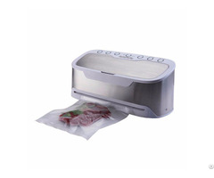 Vertical Automatic Vacuum Sealer Vs300 Silver