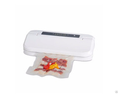 Food Saver Vacuum Sealer Machine Vs150 White