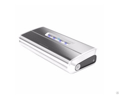 Durable Food Vacuum Sealer Vs100s White