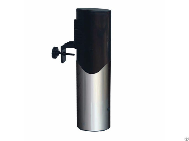 Simplified Advanced Sous Vide Circulator Svc151 Silver