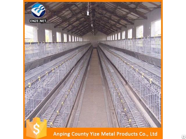 Welded Chicken Cage Wire Mesh
