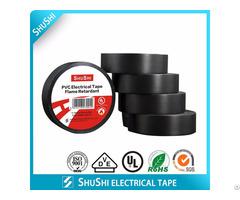 Pvc Electrical Flame Retardant Tape Ul Approval