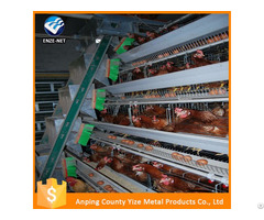 Layer Poultry Cages For Chickens In Zambia Lusaka