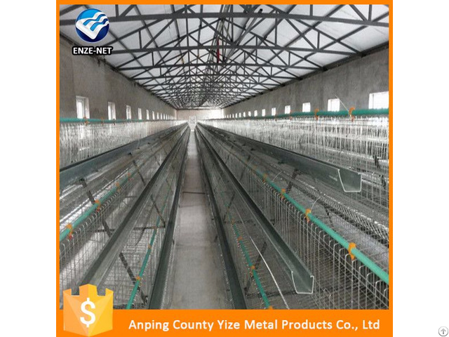 Alibaba Chicken Poultry Equipment Laying Hen Cages For Sale