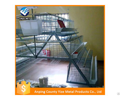 Top 10 Batterie Chicken Poultry Layers Cage