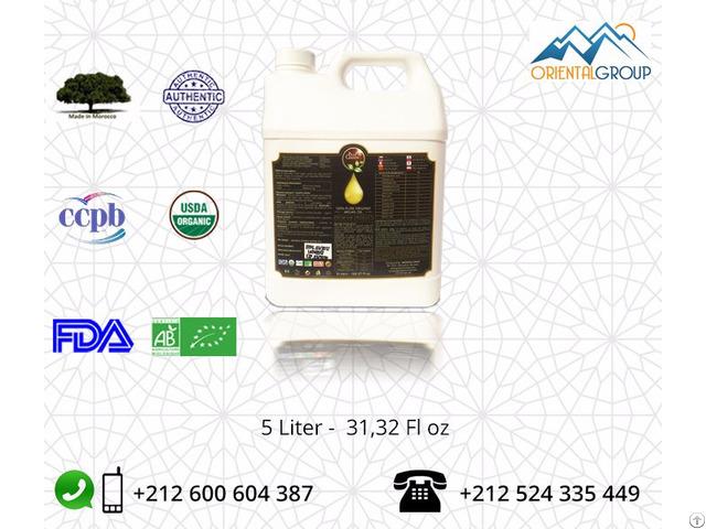 Bulk Argan Oil Wholesale Price