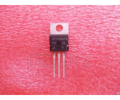 Utsource Electronic Components Rfp40n10