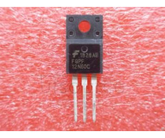 Utsource Electronic Components Fqpf12n60c