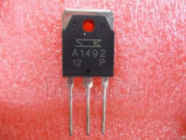 Utsource Electronic Components 2sa1492