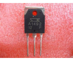 Utsource Electronic Components 2sa1492
