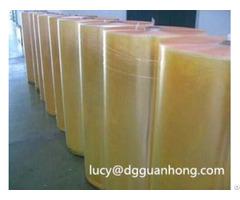 1280mm 4000m Bopp Super Clear Jumbo Roll