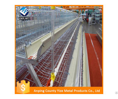 Farm Poultry Layer Chicken Equipment Price