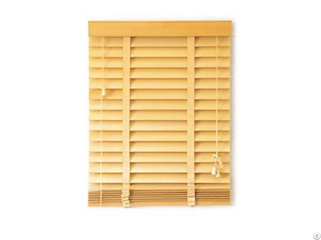 25mm 35mm 50mm Wooden Venetian Blinds