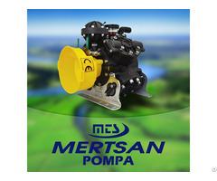 Membrane Pumps Spare Part Sprayers