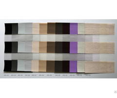 Zebra Vision Blinds Fabric