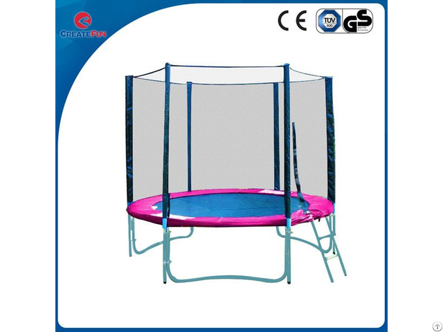 Outdoor Large Trampoline Park For Adult