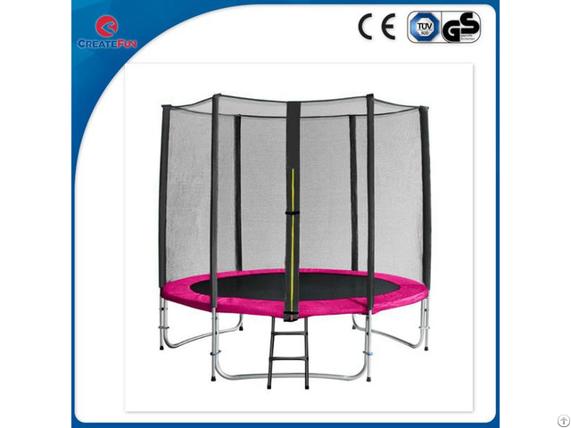6ft Kids Jumping Trampoline For Sale