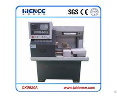 Cnc Lathe Machine Ck 0625a
