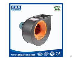 High Volume Fireplace Small Size Forward Curved Centrifugal Blower Fan