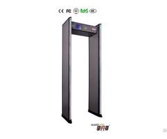 Walk Through Metal Detector Xyt2101lcd