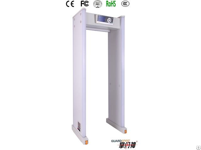 Model Xyt2101b Walk Through Metal Detector