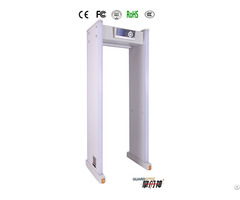 Model Xyt2101b Walk Through Metal Detector