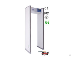 Walk Through Metal Detector Xyt2101a2