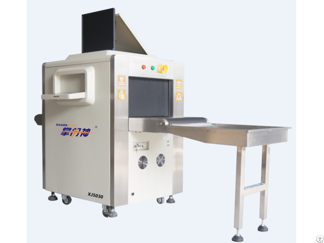X Ray Baggage Scanner Xj5030