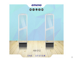 58khz Eas Am Anti Theft System For Store
