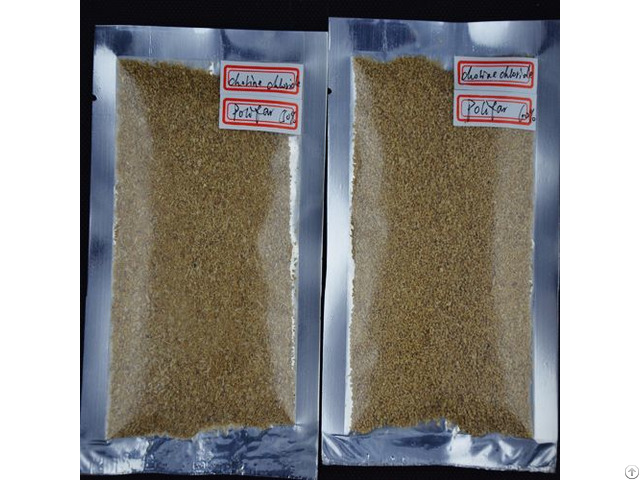 Choline Chloride Corn Cob Feed Grade