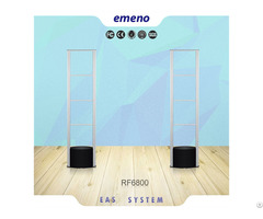 Eas Rf System 8 2mhz Loss Prevention Solution