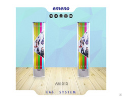 Eas 58khz Anti Theft Solutions System