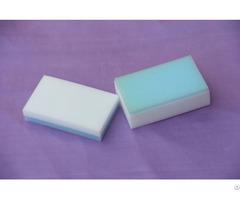 Cleaning Different Shapes Melamine Sponge Eraser Foam