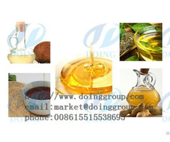 Seed Quality For Cooking Oil Press