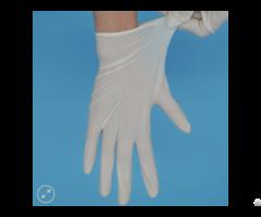 Disposable Examination Latex Gloves