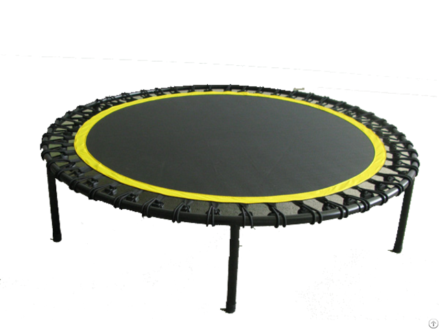 Mini Round Trampoline 48