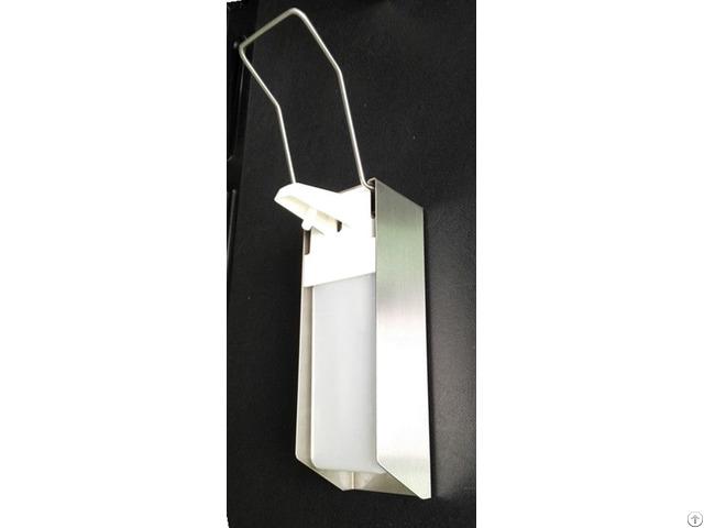 Elbow Sanitizer Dispenser Dm900s