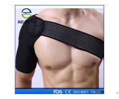 High Elastic Neoprene Shoulder Support Aft Ss006