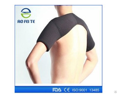 Neoprene Breathable Basketball Shoulder