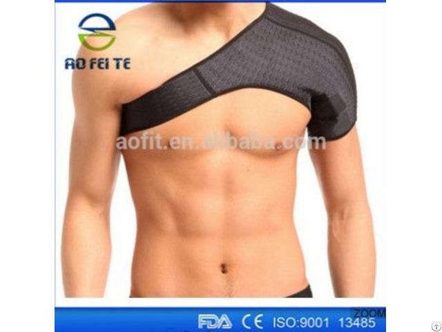 Elastic Shoulder Support Belt